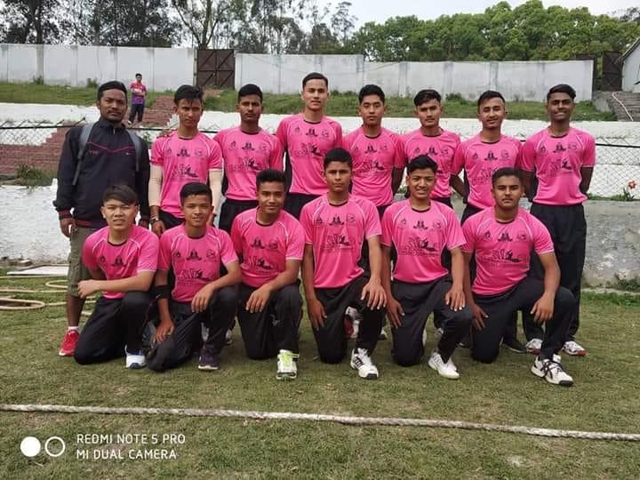 Karnali XI wins Laligurans Cricket Club in Karnali Premier