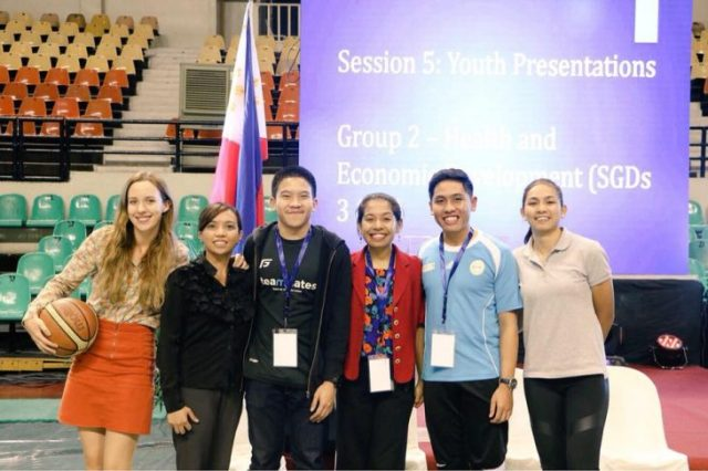 Application Open for UNESCO Sport and the SDGs Youth Funshop 2019