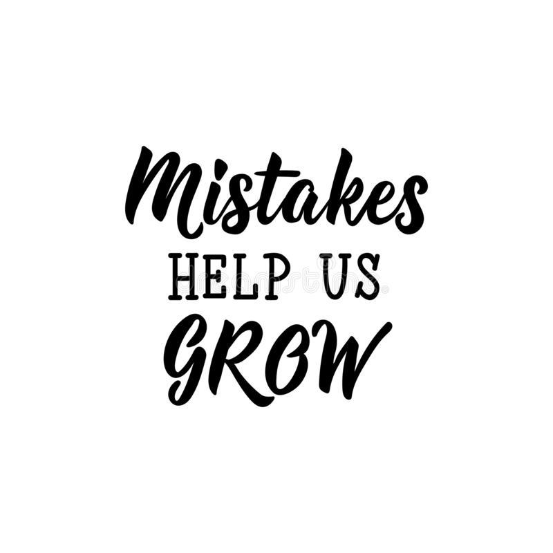 Mistakes Help Us Grow 4