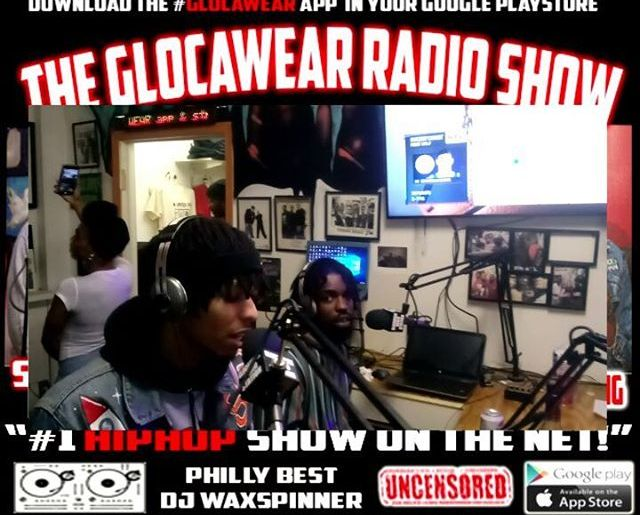 Highlights of The GLlocawear Radio Show @strvngegvng