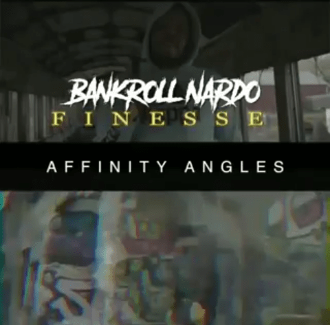 Check Out @bankroll.nardo NEW video for the song #Finesse on @youtube