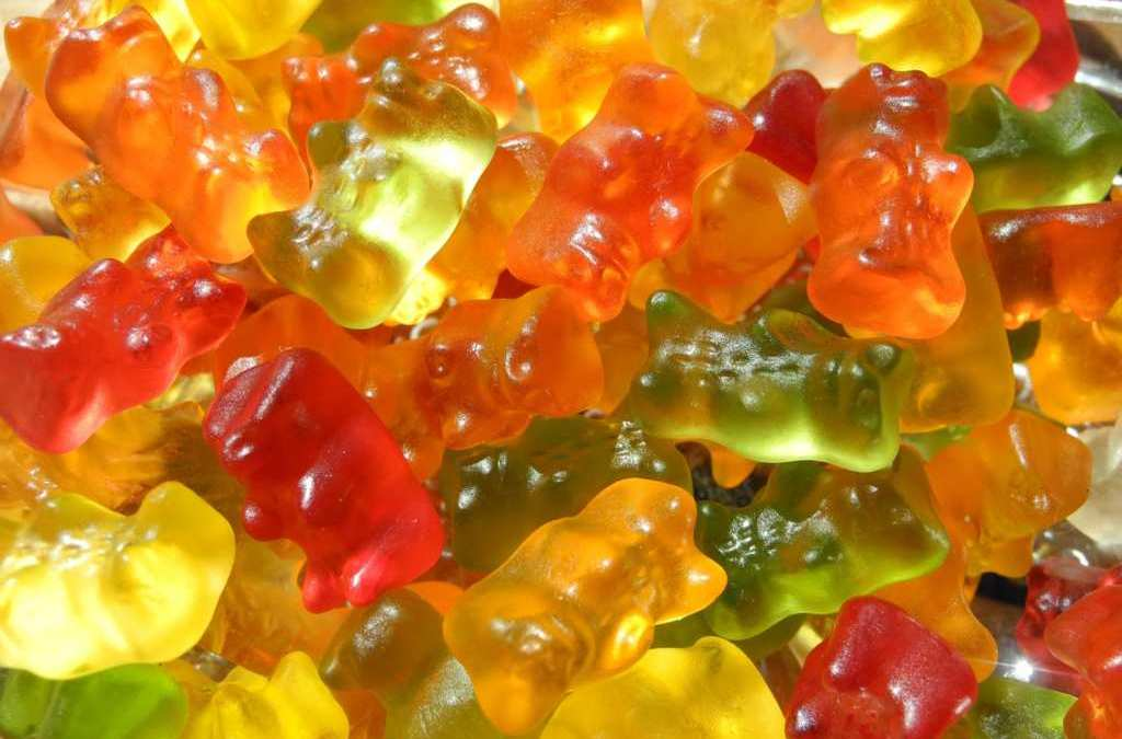 NO MORE GUMMIES OR TINCTURES