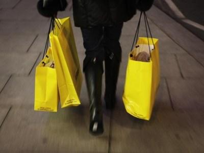 مبيعات التجزئة البريطنيه : -0.2% الفعلي مقابل -0.4% المتوقع بواسطة Investing.com