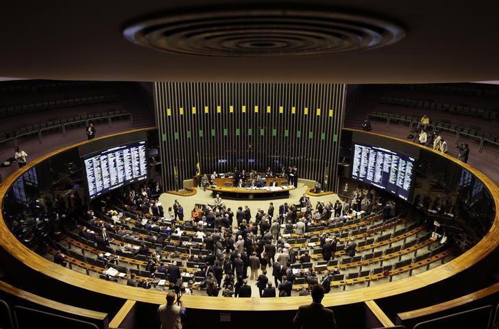 © Reuters.  Governo anuncia na 3ª-feira medidas econômicas