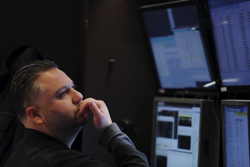 © Reuters.  Fique por dentro das 5 principais notícias do mercado financeiro