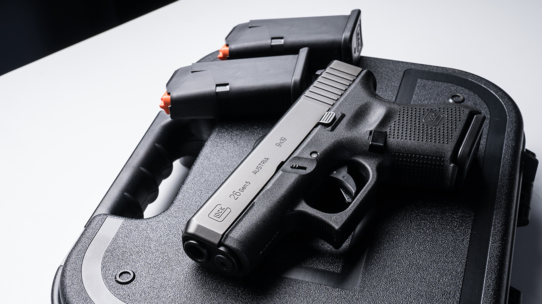 The Glock Collector – Information for the discerning collector