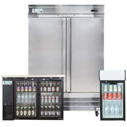 refrigeration equipment glodok mesin