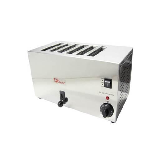 Mesin Bread Toaster FOMAC BTT S6A