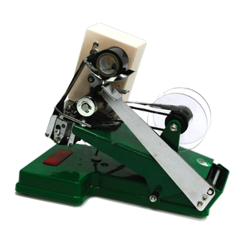 Mesin Cetak Kode DY 6A Hand Printer
