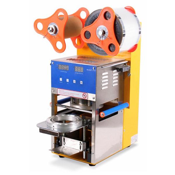 Mesin Cup Sealer CSZF07 Glodok Mesin