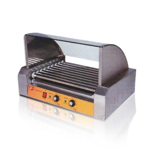 Mesin Hotdog Roller FOMAC GRL ER27