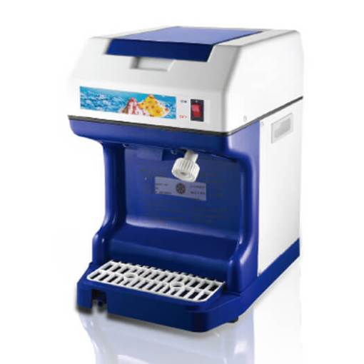 Mesin Ice Crusher FOMAC ICH A168
