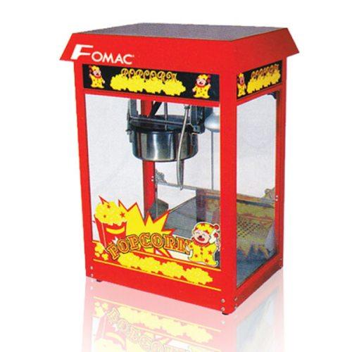Mesin Popcorn FOMAC POC POP6AR