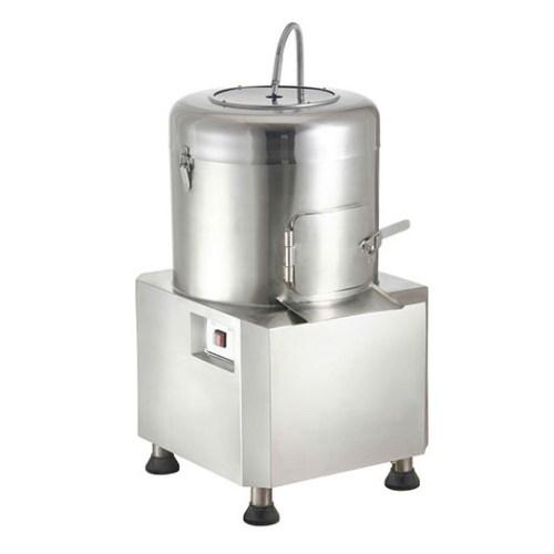 Mesin Potato Peeler Pengupas Kentang FOMAC