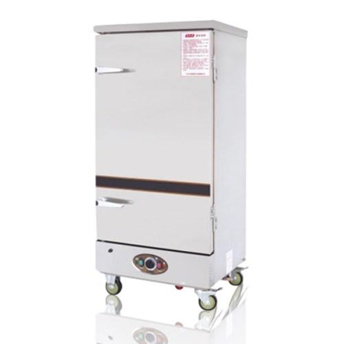 Mesin Rice Cooker Steamer FOMAC RSC GZF12