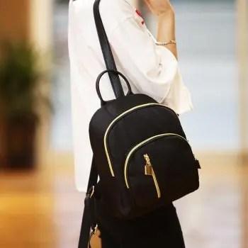 Di Ali Gerba Bag Double Shoulder Bag Backpack