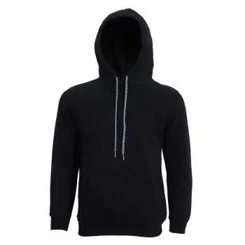 Round Neck Long Sleeve Sweatshirt
