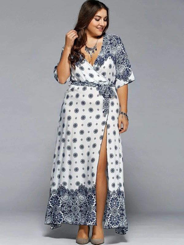 20 Plus Size Boho Maxi Gown Pictures And Ideas On Carver Museum