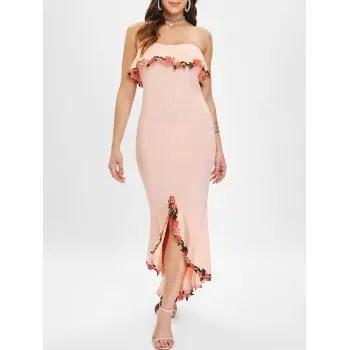 Bodycon Mermaid Dress