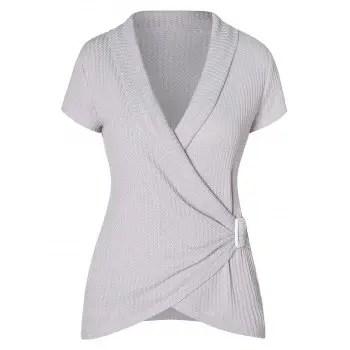 Knitwear Top