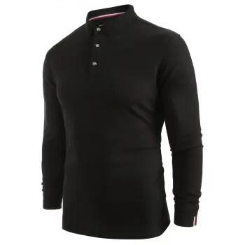 Turndown Collar Shirt