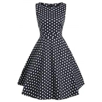 A Line Dress