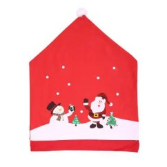 Christmas Elf Chair Covers Potty For Special Needs Child 2019 Online Store Best Santa Hat Red Holiday Festive Decor