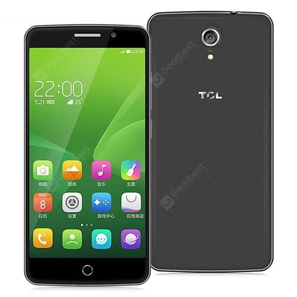 TCL 3S M3G 4G LTE Smartphone  17260 Free Shipping