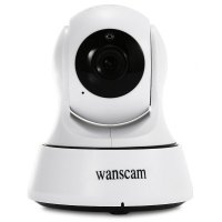 WANSCAM HW0036 720P Wireless Indoor IP Security Camera