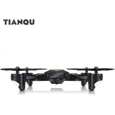 TIANQU XS809W RC Quadcopter 2MP WiFi Camera