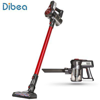 Dibea Wireless Upright Vacuum Cleaner