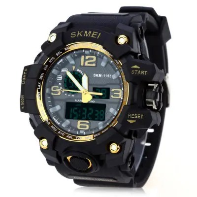SKMEI 1155 Men Watch