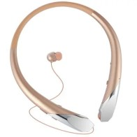 HX 911 Bluetooth Headset Behind-the-neck Stereo Sound