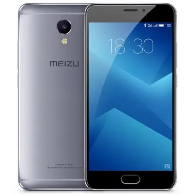 MEIZU M5 Note 4G Smartphone Global Version 5.5 inch