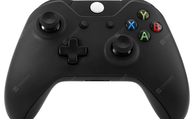 Wireless 2 4g Gamepad Game Controller For Xbox One 34