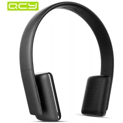QCY QCY50 Foldable Bluetooth V4.1 ワイヤレスヘッドホン