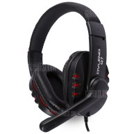 OVLENG Q7 Stereo USB Gaming Headphone
