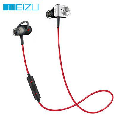Gearbest Original Meizu EP51 Bluetooth HiFi Sports Earbuds