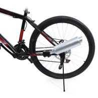 ST - 086 Bicycle Exhaust Pipe with Motor Sound
