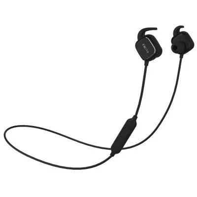QCY QY12 Bluetooth 4.1 ワイヤレス In-ear 音楽イヤホン