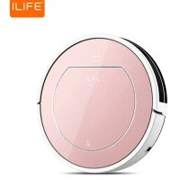 ILIFE V7S Pro Aspirateur Robot Intelligent
