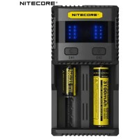 Nitecore SC2 Intelligent Battery Charger