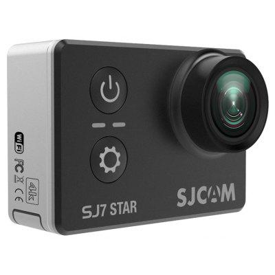 Gearbest Original SJCAM SJ7 STAR WiFi Action Camera 4K