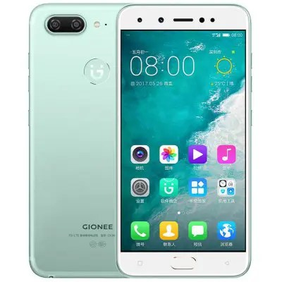 GIONEE S10 4G Phablet