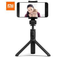 Xiaomi Tripod Mount Holder Selfie Stick Wireless Bluetooth 3.0 Remote Control