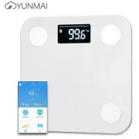YUNMAI Mini 1501 Smart Fat Scales