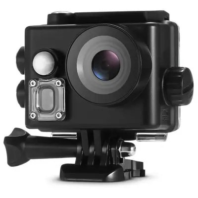 Gearbest SO33 4K WiFi Action Sports Camera