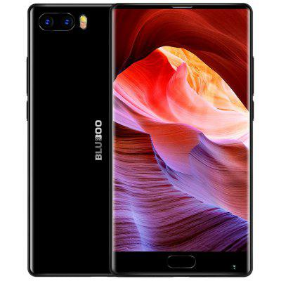 Bluboo S1 4G Phablet 5.5 polegadas Android 7.0