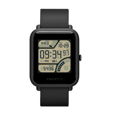 Gearbest Xiaomi Huami AMAZFIT Bip Lite Version Smart Wristwatch