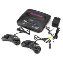 Classic Video Dual Gaming Controller Game Console